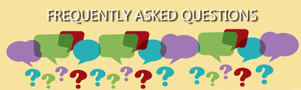 Frequently Asked Questions (And Answers)