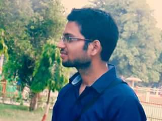 Tushar Chaudhary