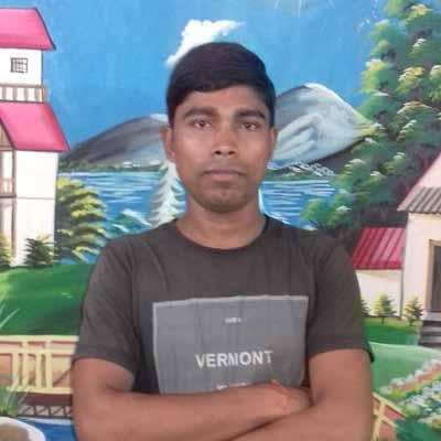 Writer-Harekrishan Kumar