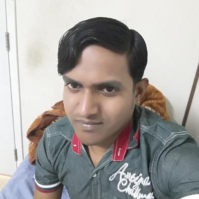 Singer Rajesh Babuwa