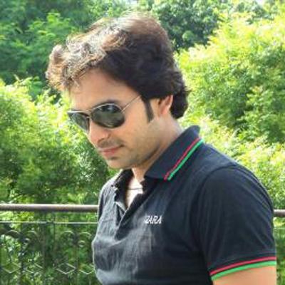 Saurabh Pathak