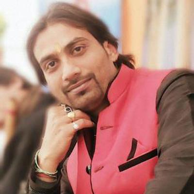 Sunil Sainya