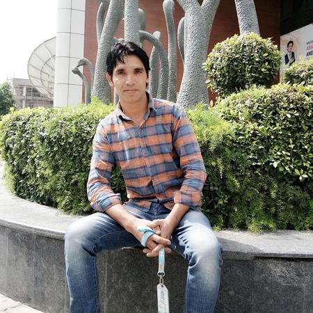 Shahwaiz Khan
