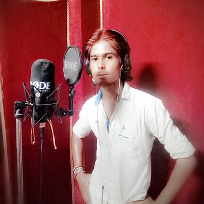 Singer Ganesh Yadav