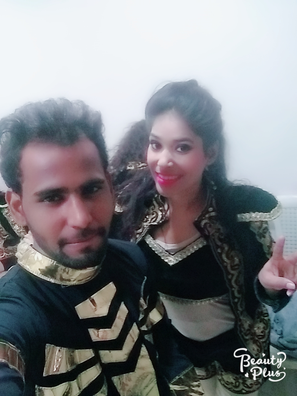 Azad Chauhan Dancer