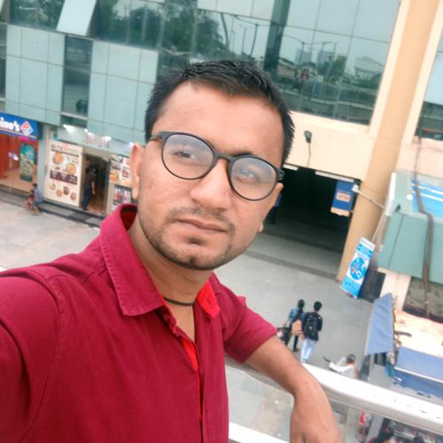 Nipesh Kumar Nalbadak