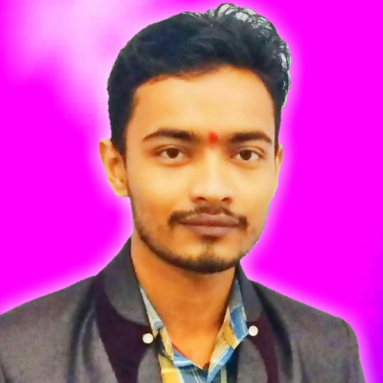 Raushan Pathak