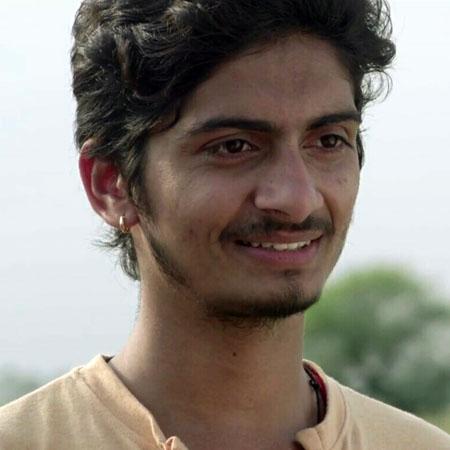 Anudeep Singh Thakur