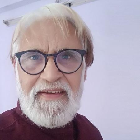 Pratap Verma