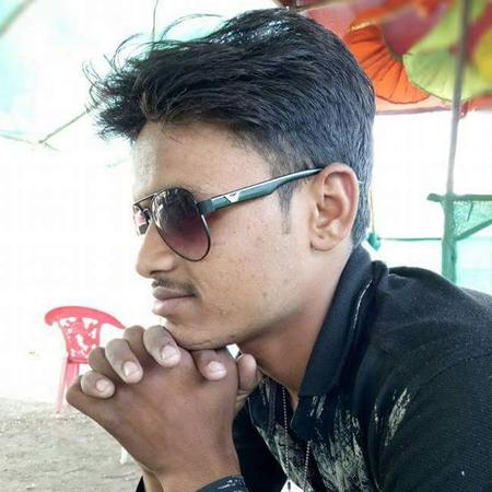 Thorat Sagar Ambadas