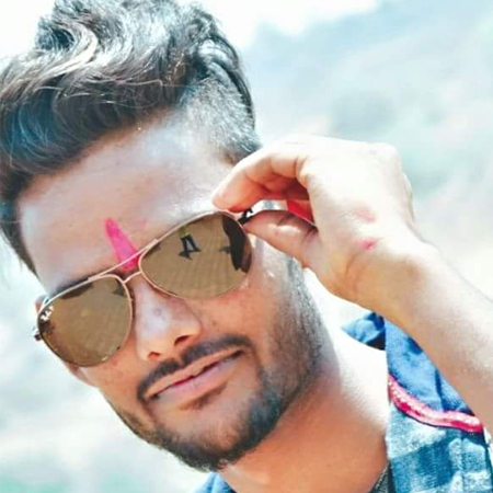 Sachin Rathod