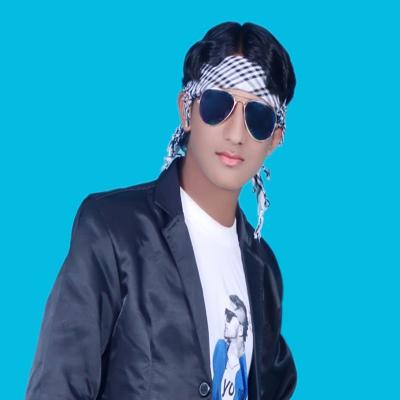 Singer Azad Chauhan