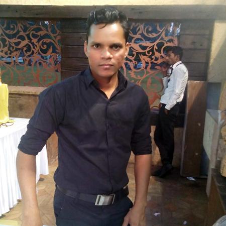 Ajay Raju King