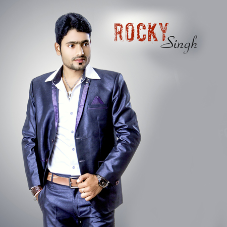 Rocky Singh Rajput