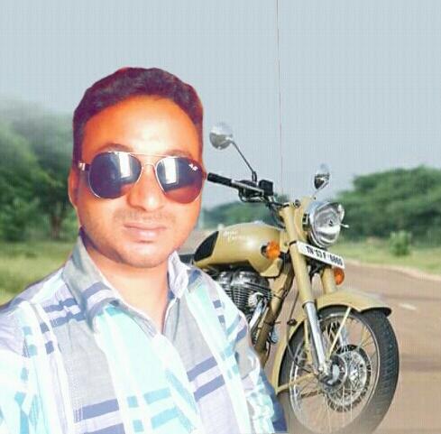 Afroz Safiq