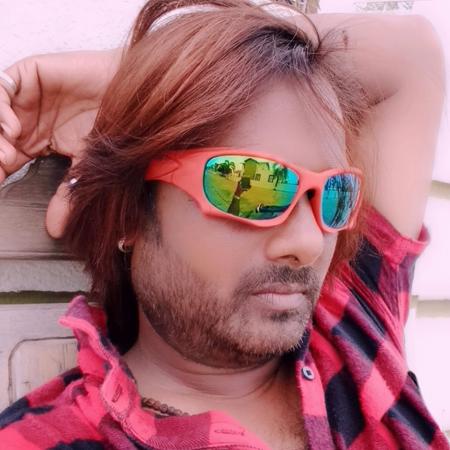 Star Yogi Patel