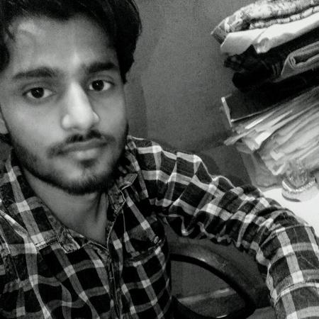 Harish Kundra