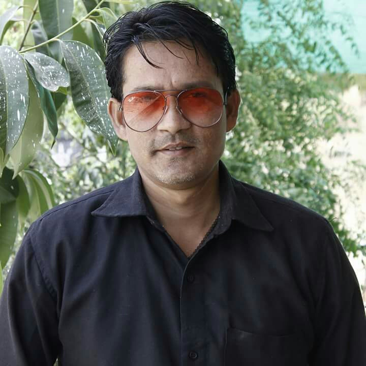 Nishant Ogale