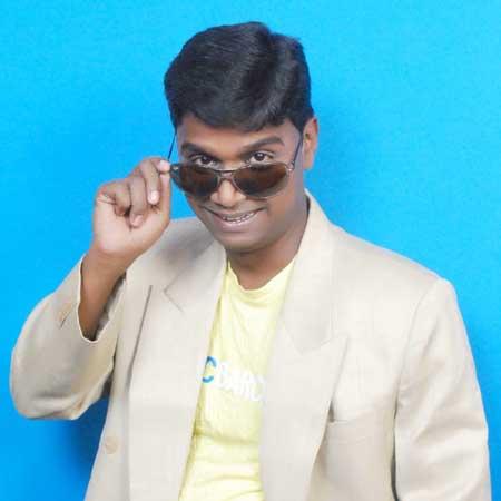 Prashant Rama