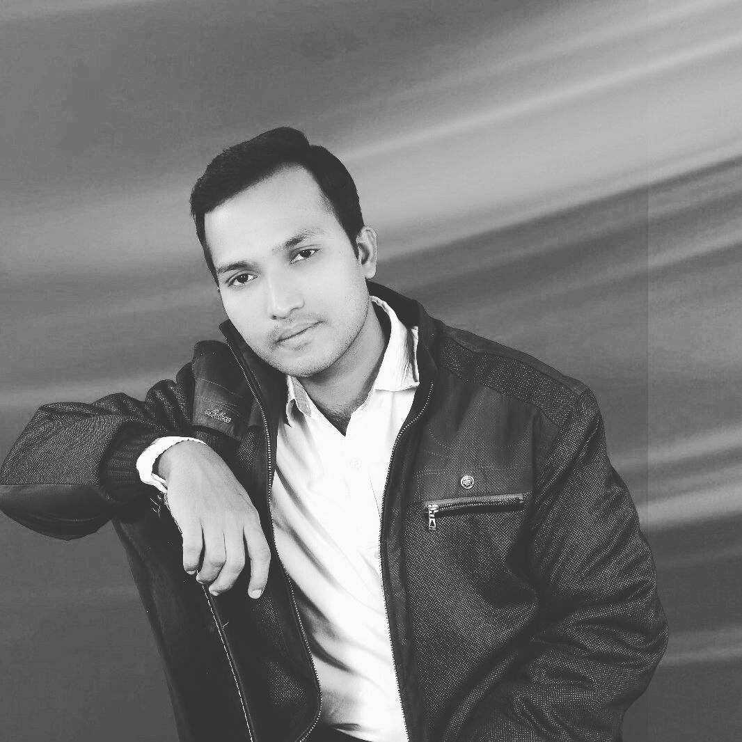 Uzair Ansari Muqaddar
