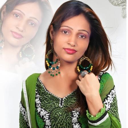 Ruchi Shrivastav