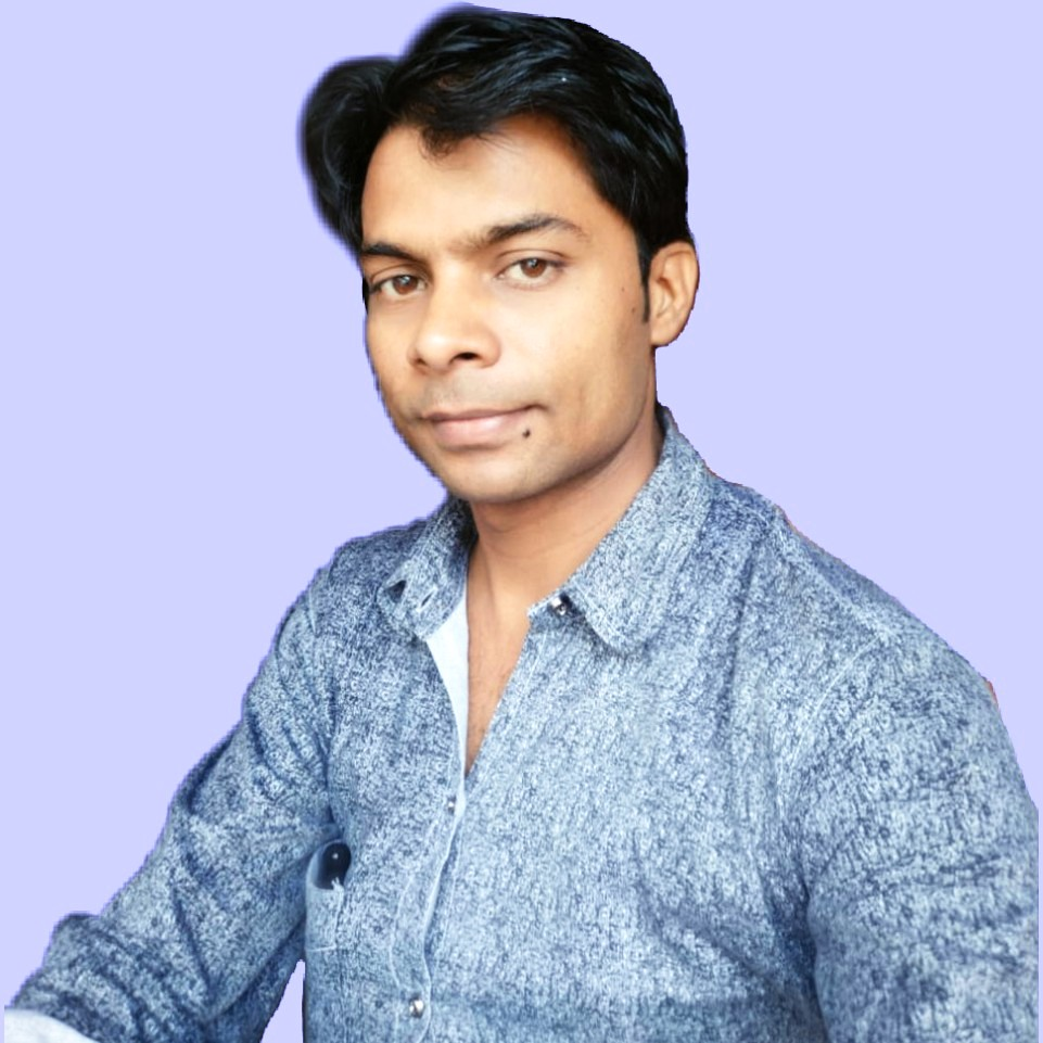 Shailesh Sangam