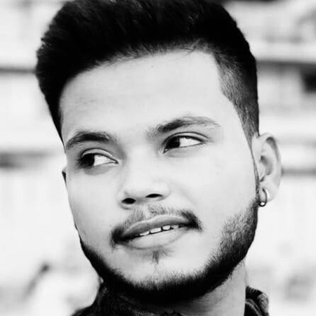 Singer Master Vikash