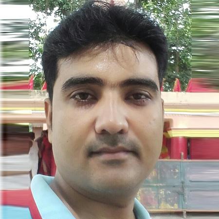 Ramesh Tiwari