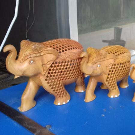 MTR Handicraft