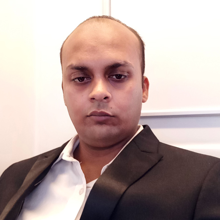 Sachin Kumar Jha