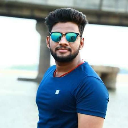 Amit R Yadav