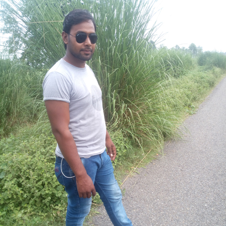 Mintu Sharma