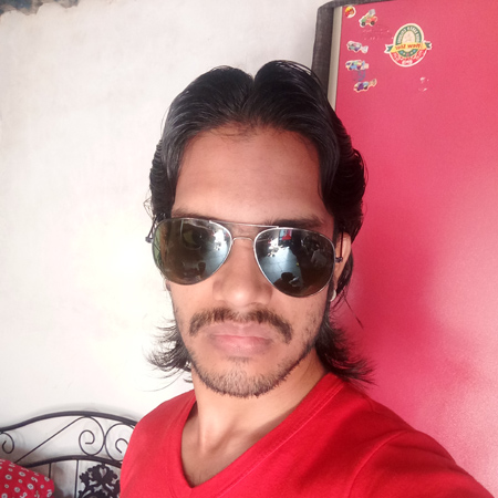 Singer Suresh Diwana