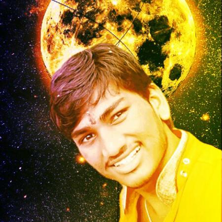 Mahesh Ramchandra Yedage