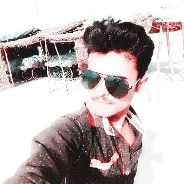 Gaurav Tomar