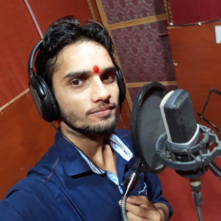 Vishwash Rangila