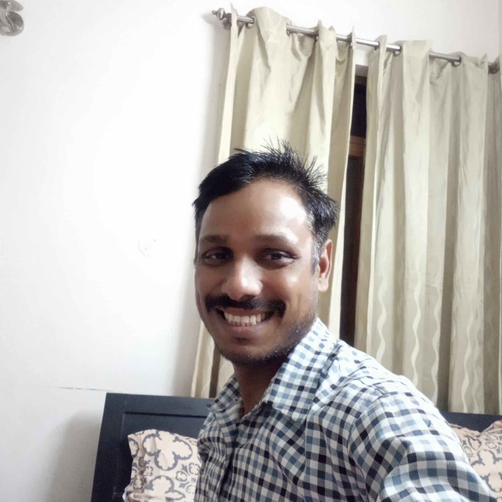 Hemant Kumar Prajapati