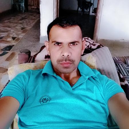 Raj Saroha