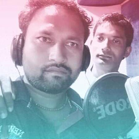 Writter Aashish Raj