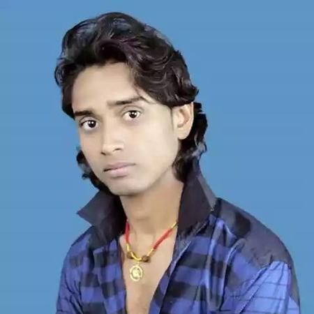 Binod Akela Lallu Singh Yadav