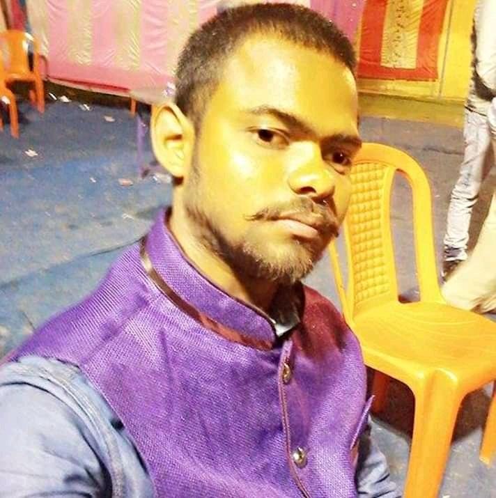 Music Director Karan Singh