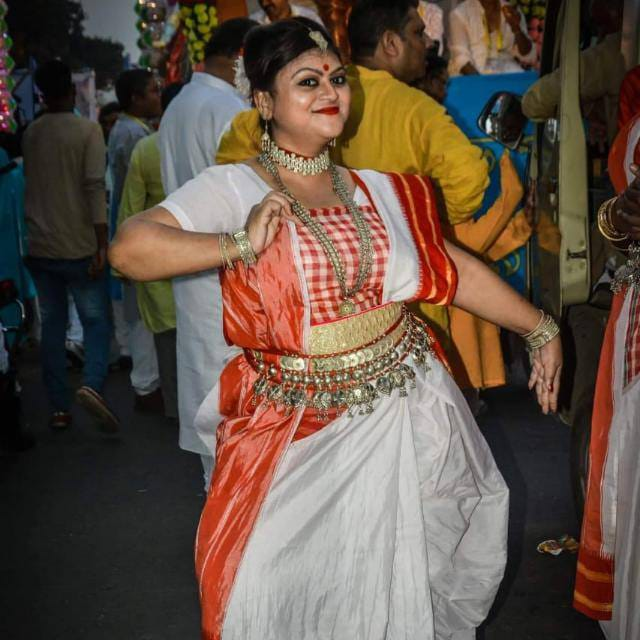 Chandrima Roy
