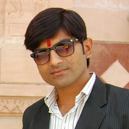Lokpriya Ratnesh Dwivedi