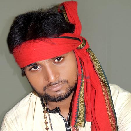 SINGER JALLU RAJA