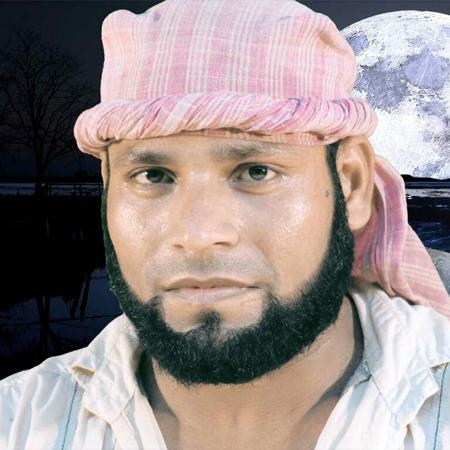 Aryan Khanna Rizwan