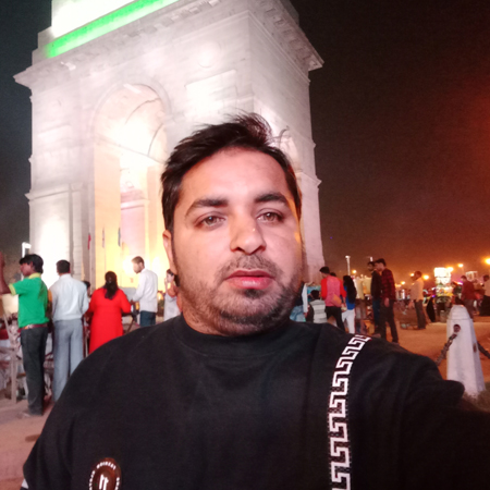 Aadesh Shukla