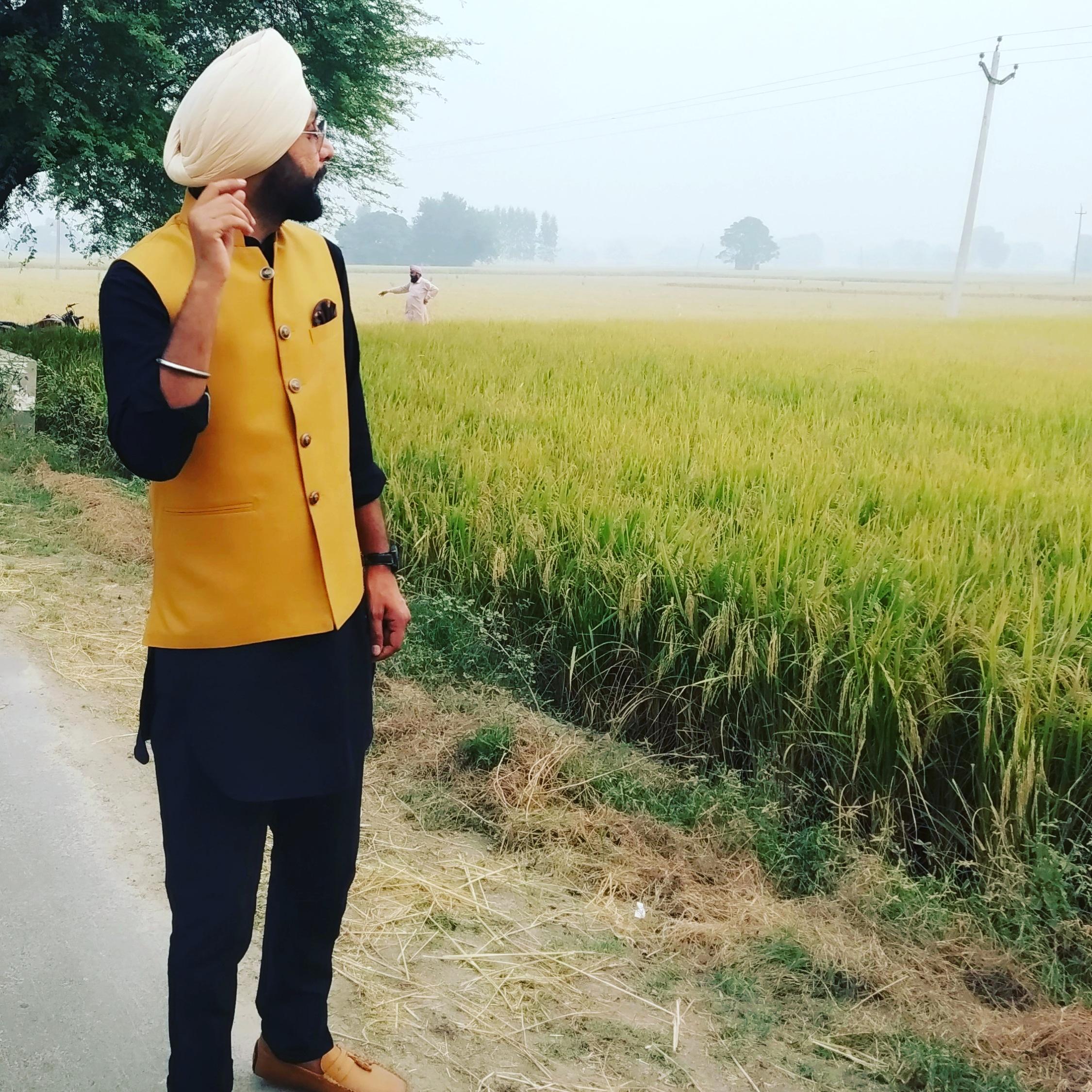 Sukh Vindera