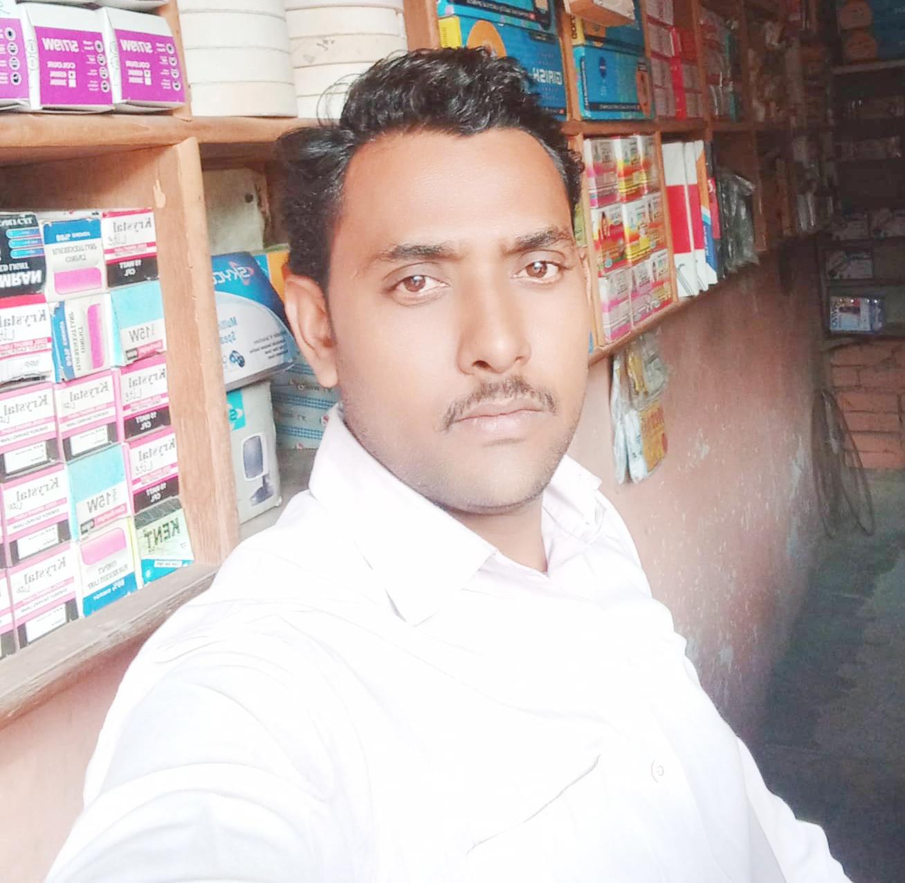 Mohan Panchal