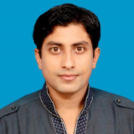 Deepak Kunj Jha