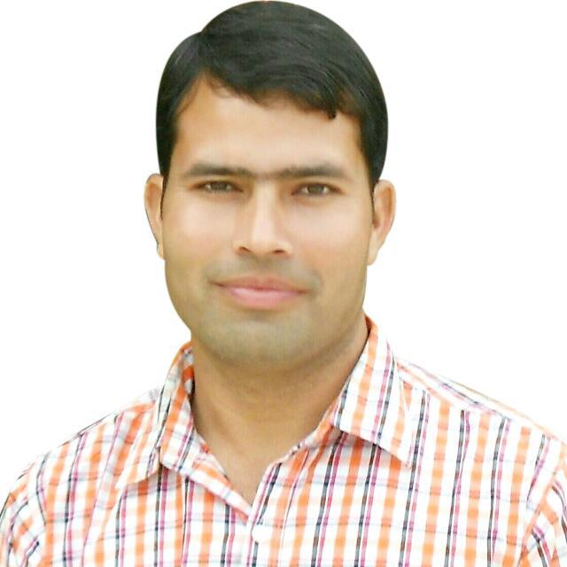 Imran Choudhary